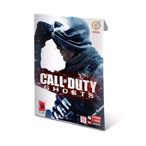 بازی CALL of DUTY نسخه ghosts شرکت گردو