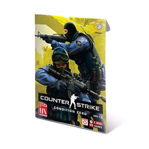 بازی Counter strike 1.6 شرکت گردو