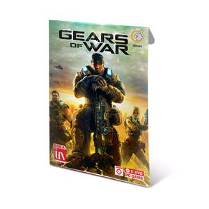 بازی GEARS of WAR شرکت گردو