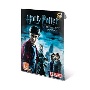 بازی HARRY POTTER نسخه half-blood prince