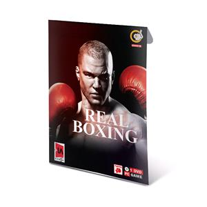 بازی REAL BOXING شرکت گردو