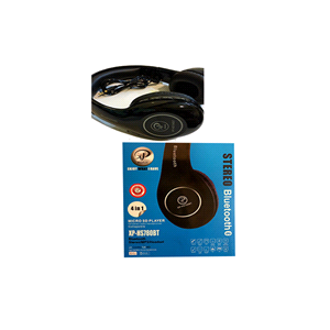هدست Headset XP HS780BT 4 in 1