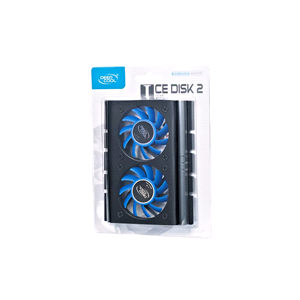 HDD Cooler Ice Disk 2