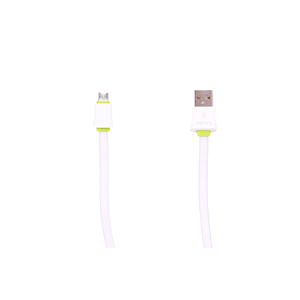 کابل TSCO TC 50 Flat USB To microUSB 1m